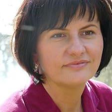 Mirosława User Profile