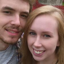 Ellie  & Chris User Profile