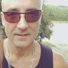 Profil utilisateur de Jean-Guy