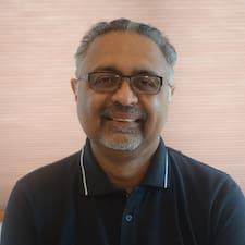 Profil korisnika Arun