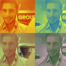 Profilo utente di Jose M.