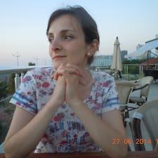 Profil korisnika Teona