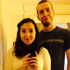 Ian & Krysta User Profile