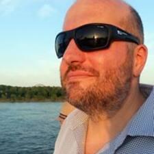 Profil utilisateur de Jean-Rock