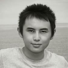 Profil korisnika Jie