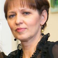 Maire Kullanıcı Profili