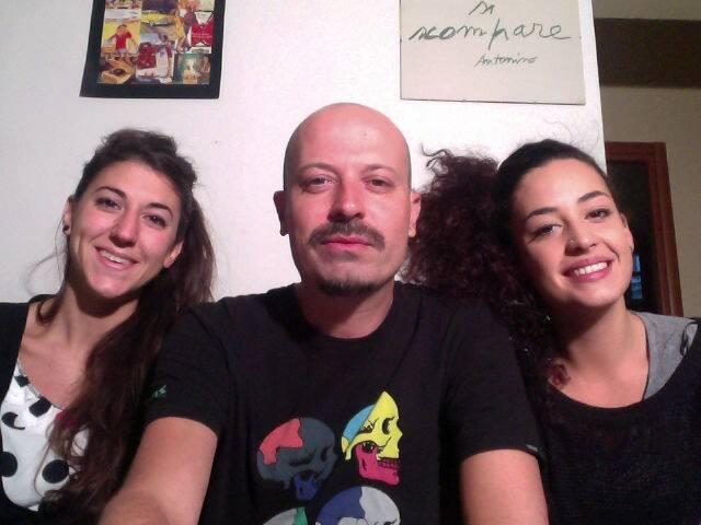 Flà, Matte & Cinzia