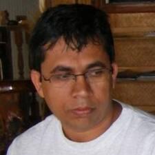 Mazhar User Profile