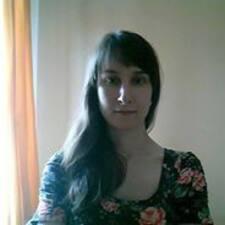 Ola User Profile