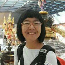 Nutzerprofil von Jitjira
