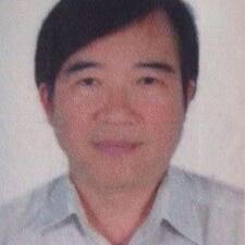 Profil korisnika Nguyen