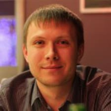 Το προφίλ του/της Evgeny