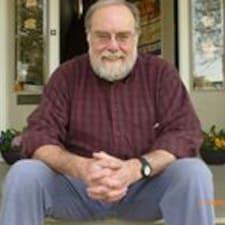 Robert (Bob) Kullanıcı Profili