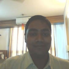 Puneet Kumar User Profile