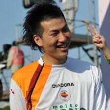 Profil korisnika Eigo