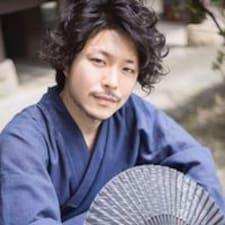 Okubo User Profile