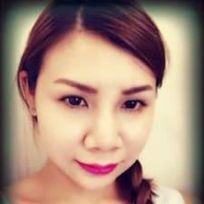 Profil utilisateur de Vivianne