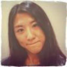 梦竹 User Profile