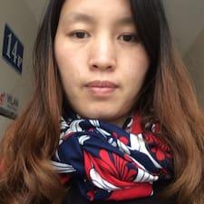 Henkilön Zhang käyttäjäprofiili