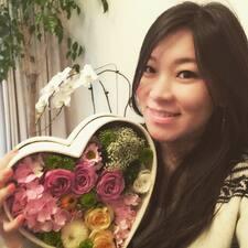 Mingxiao User Profile