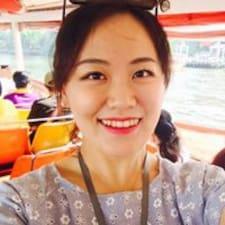Perfil do utilizador de Jeongseon