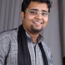 Bhami felhasználói profilja