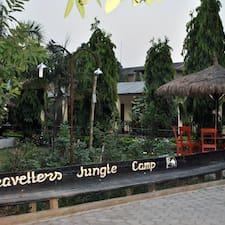 โพรไฟล์ผู้ใช้ Traveller Jungle Camp