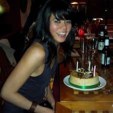 Anna Consuelo User Profile