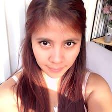 Profil utilisateur de Aura