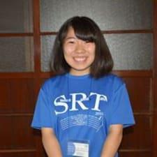 Kuramochi User Profile