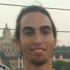 Profilo utente di Nabil