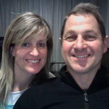 Profil korisnika Mark And Leanne