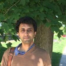 โพรไฟล์ผู้ใช้ Hasan