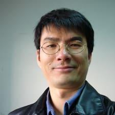 Profil korisnika Jiunn-Wei
