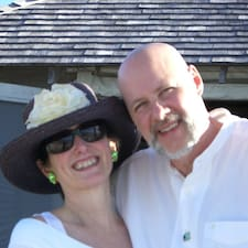Tom And Nancy User Profile