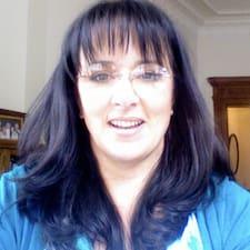 Profil utilisateur de Martha Carolina