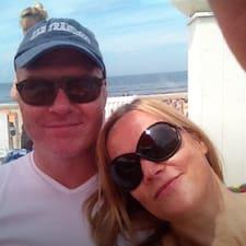 Nutzerprofil von Willem & Gwendolyn