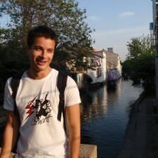 Bastienさんのプロフィール