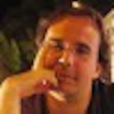 Profil utilisateur de Gökhan