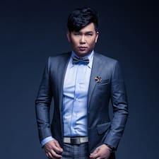 Profilo utente di Yifeng
