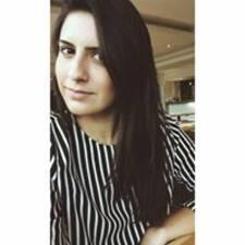 Tayna User Profile