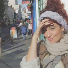 Profil utilisateur de Tamy Emma