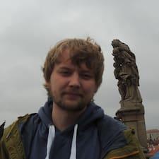 Profil utilisateur de Sviatoslav