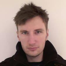 Terrence User Profile