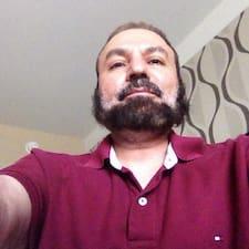 Профиль пользователя Abdullah