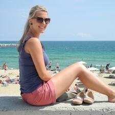 Anne-Lena felhasználói profilja