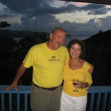 Frank User Profile