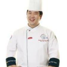 Dong Suk User Profile