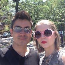 Edgar & Julia User Profile