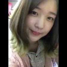 Nutzerprofil von Hyun Jin